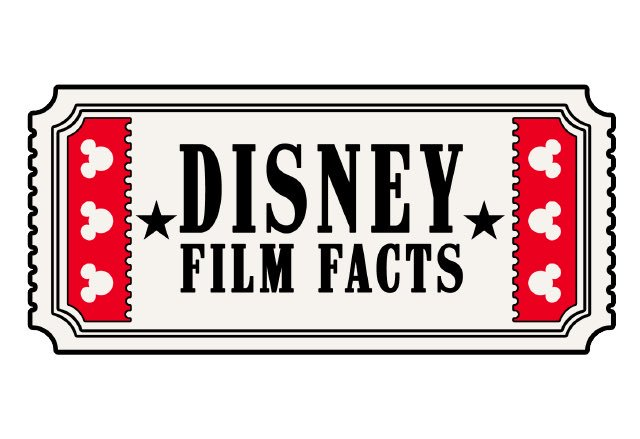 Disney Film Facts
