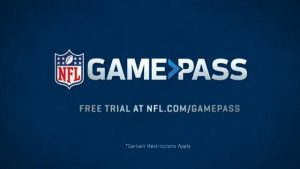 NFL Game Pass Free Trial