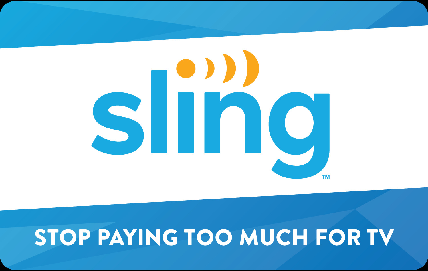 Cost of Accessing Sling TV