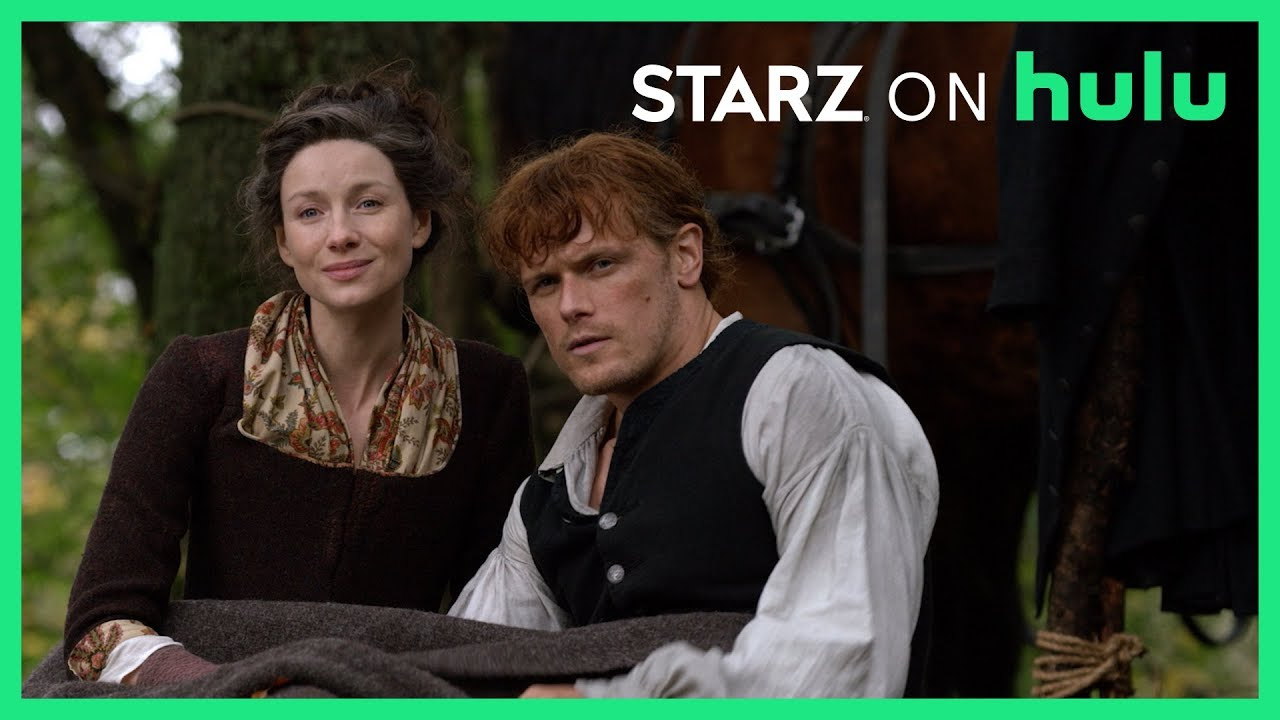 Get the Free Trial of Starz on Hulu