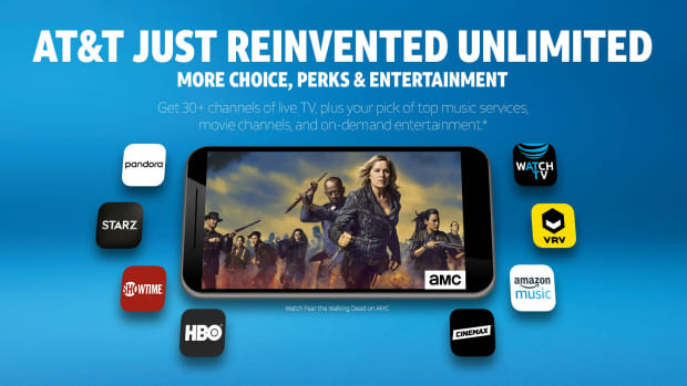 Get Free Trial of Starz on AT&T TV