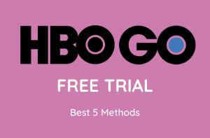 HBO GO Free Trial